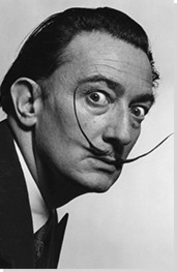 a biography and life work of salvador dali a spanish painter On biographycom, learn more about salvador dalí, the spanish artist and   early life art school and surrealism expulsion from the surrealists the dalí   he is perhaps best known for his 1931 painting the persistence of.
