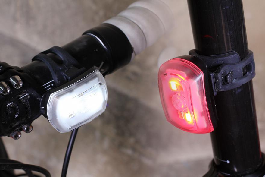 BlackBurn LED Bike Lights