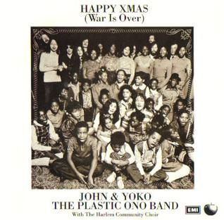 John & Yoko - Happy Xmas (War Is Over)
