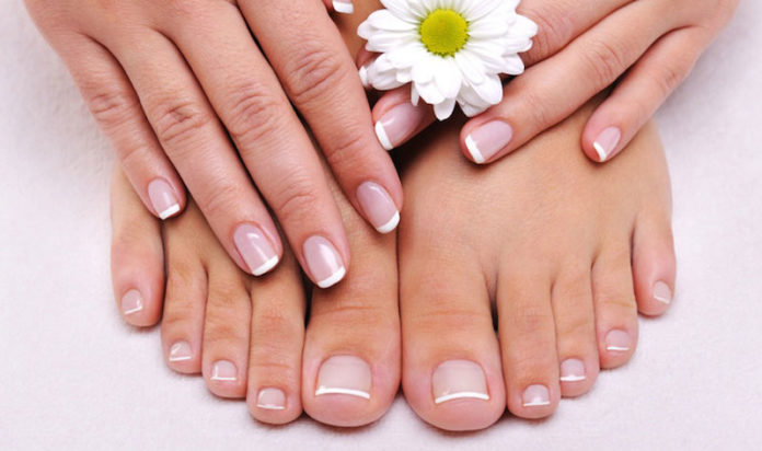 Best Ways To Take Care Of Your Nails