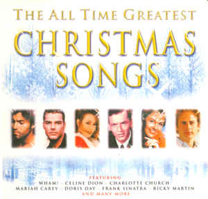 Christmas Songs Of All Time