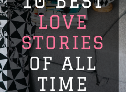 Romantic Novels of All Time