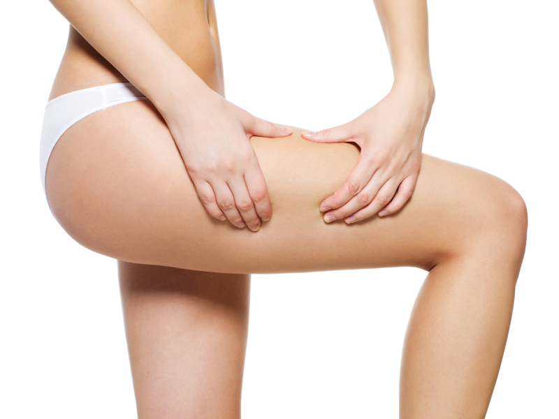 Tips To Get Rid Of Cellulite