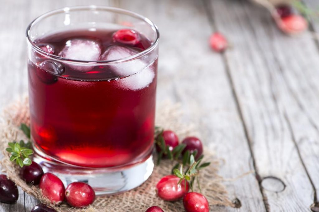 Cranberry Juice Benefits