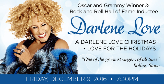 Darlene Love – Christmas