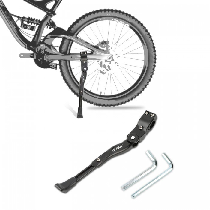 best-bike-kickstands-in-2020-reviews